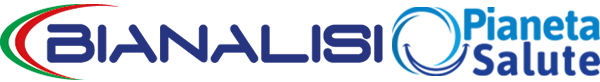 Logo-Bianalisi-PianetaSalute-affiancati